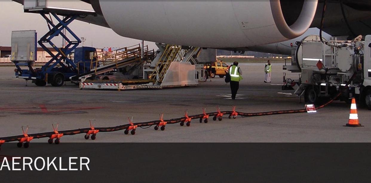 AEROKLER (Ulja & Naftni derivati/Avionsko Ulje)