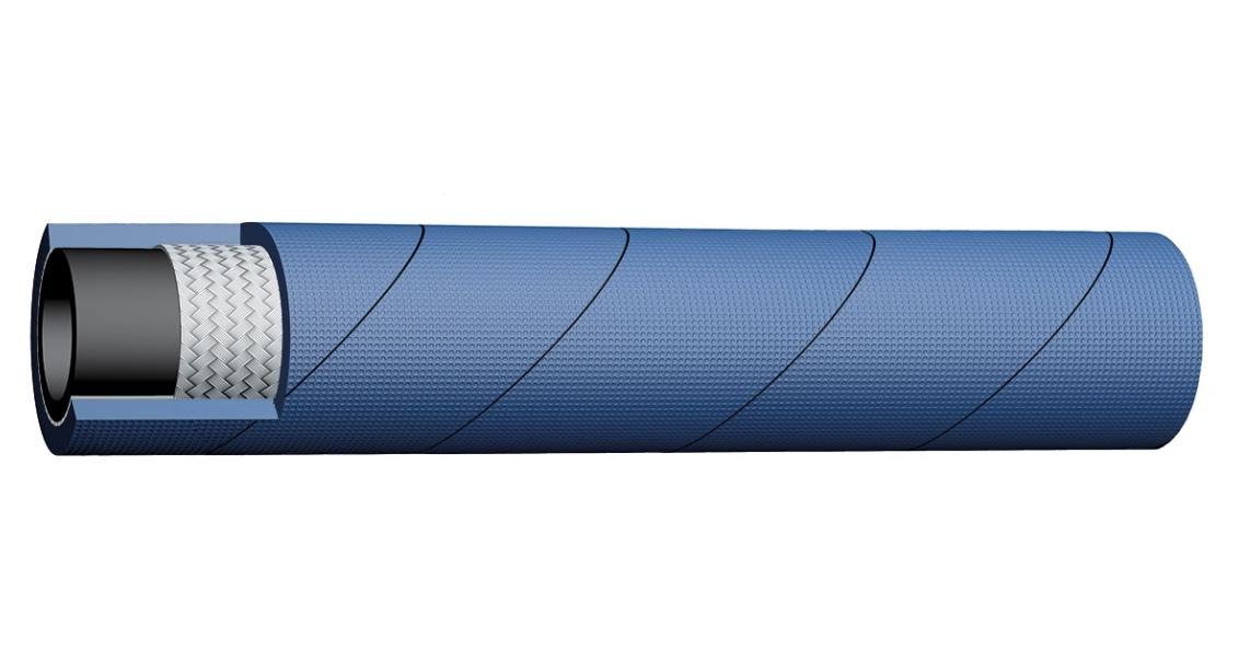 1SN/1SC Teknojet plavo 155C