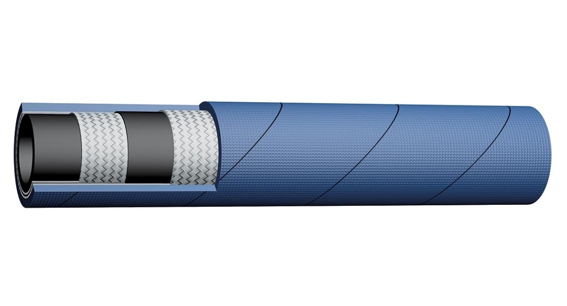 2SN/2SC Teknojet plavo 155C