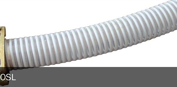 OSL PVC (Usisavanje/Ispuštanje)