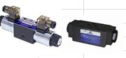 Elektro-magnetni i modularni hidraulični razvodnici
