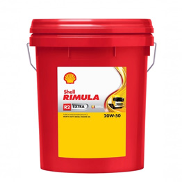 SHELL RIMULA R2 EXTRA 20W50 (MOTORNO ULJE)