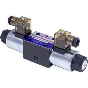 NG 06 001 Elektro-magnetni ventil